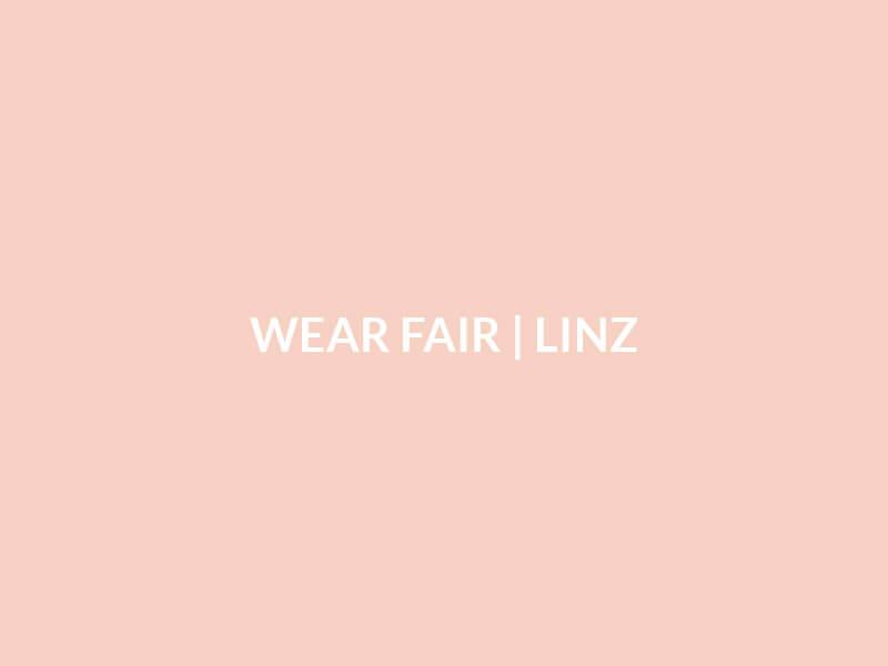 Neu/Zeug @ Wear Fair