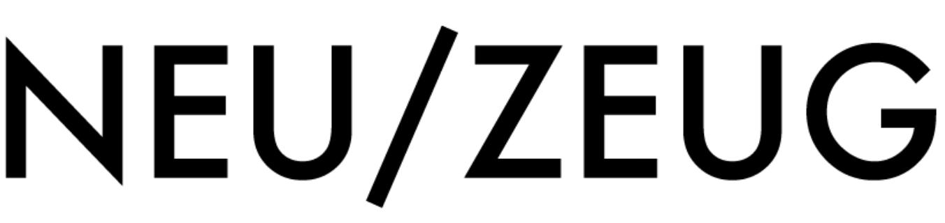 NEU/ZEUG | Porzellan Lampen Manufaktur